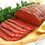 گوشت قرمز و نارسایی کلیه