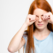 درمان سوزش چشم با دمنوش