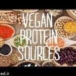 بهترین جایگزین های گوشت برای گیاهخواران