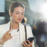 راههای کاهش مضرات امواج موبایل