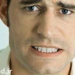 عوامل دندان قروچه