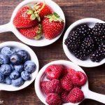 خوراکی های کاهش وزن در رژیم تابستانی