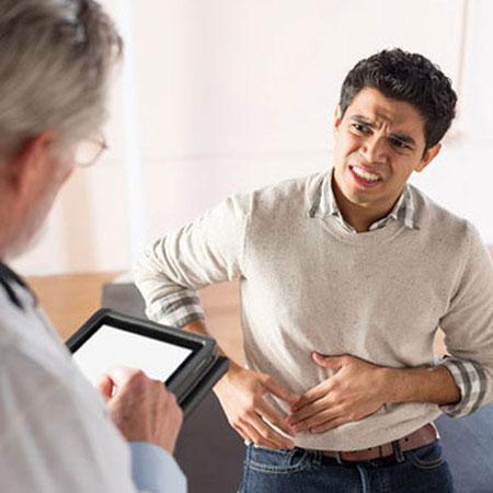 علل، علایم و علاج سرطان معده