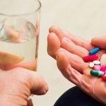 کاهش عوارض قطع داروی آلپرازولام