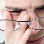 عادت های خطرناک برای سلامتی چشم