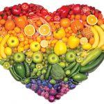 مواد خوراکی برای سلامت قلب