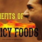 فواید خوردن غذاهای تند