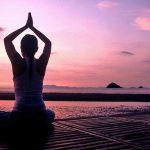 کاهش فشار خون با تمرینات یوگا