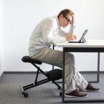 خطرات نشستن طولانی مدت برای قلب