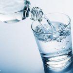 تاثیر مصرف آب در کنترل فشار خون