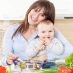 خواص شیر مادر در جلوگیری از سرطان سینه