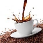 تاثیر مواد کافئین دار در افزایش فشار خون