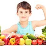 چه کودکانی نیاز به مصرف ویتامین دارند؟