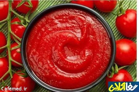 اصول بهداشتی در مصرف رب گوجهفرنگی