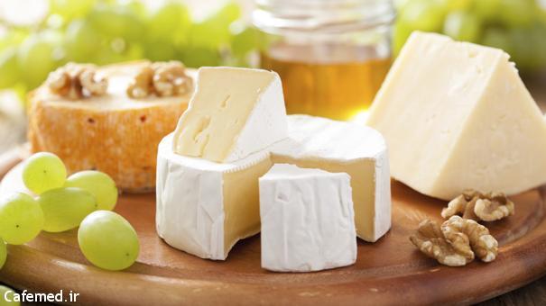 به چه دلیل باید پنیر بخورید