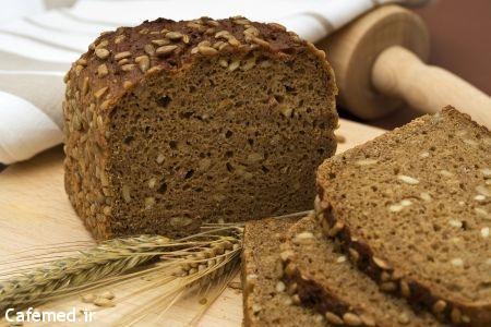 نان گندم و جو، مقوی ترین نان