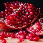 فواید میوه انار