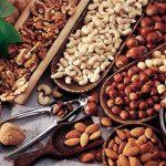 مغزهای خوراکی منبع چربیهای سالم
