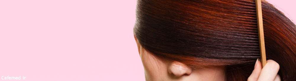 محصولات گیاهی موثر در تقویت مو