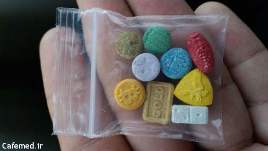 با ۱۰ ماده مخدر اصلی و تاثیرات مخرب و مرگبار هر یک از آن ها آشنا شوید