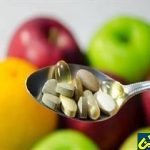 کنترل دیابت با مکمل و ویتامین