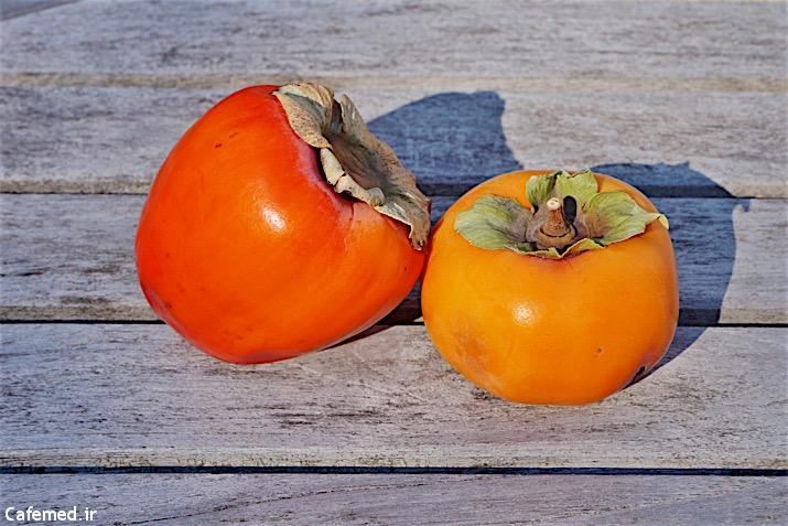 برخی از خواص میوه خرمالو