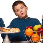 چاقی در کودکی، مشکل در بزرگسالی