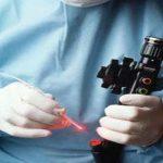 افزایش دقت درمان و سرعت بهبودی با استفاده از لیزر در پزشکی