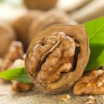 مواد خوراکی برای مقابله با سرطانریه