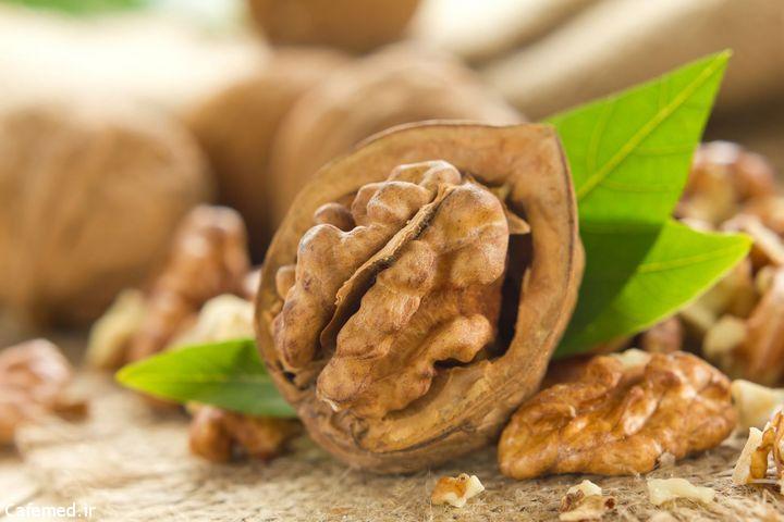 مواد خوراكي براي مقابله با سرطانريه