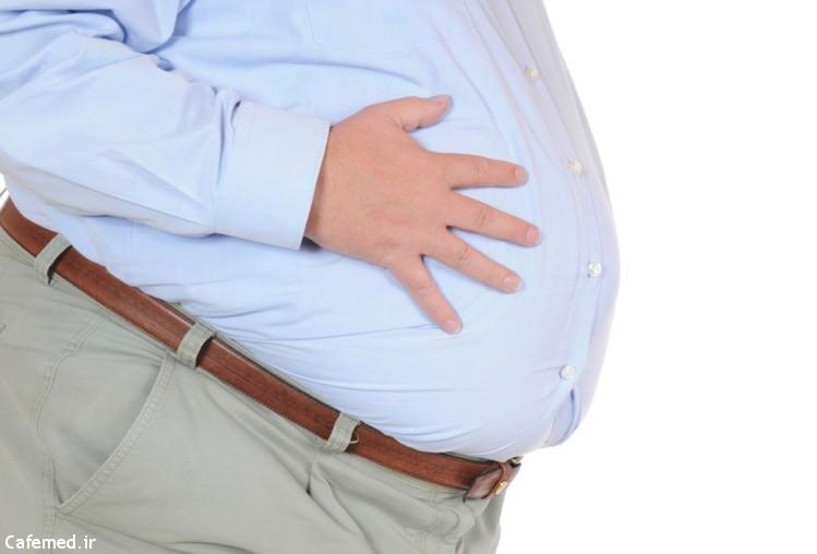 ۴ دلیل آب نشدن چربیهای شکم