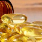 ویتامین D مورد نیاز بدن کودکان