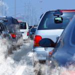 تغذیه هایی برای مقابله با آلودگی هوا