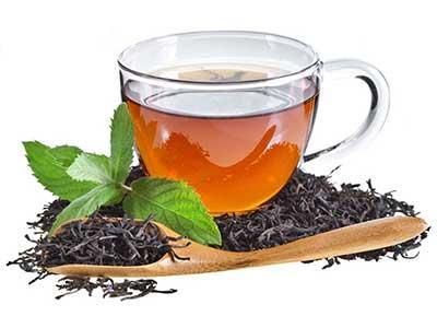 فواید سلامتی چای سیاه