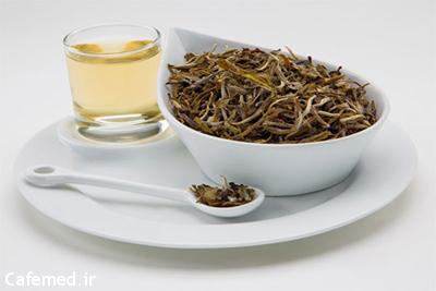 گیاه چای سفید و خواص آن