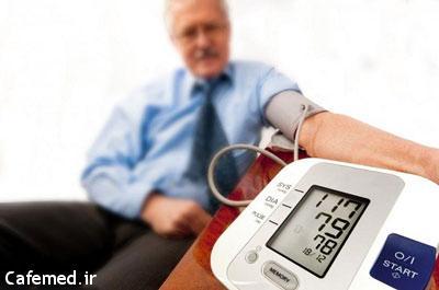علتها و درمان فشار خون پایین