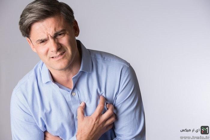 چگونه از سکته قلبی پیشگیری کنیم