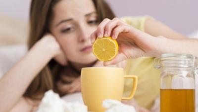 بهترین گزینه برای فرار از سرماخوردگی
